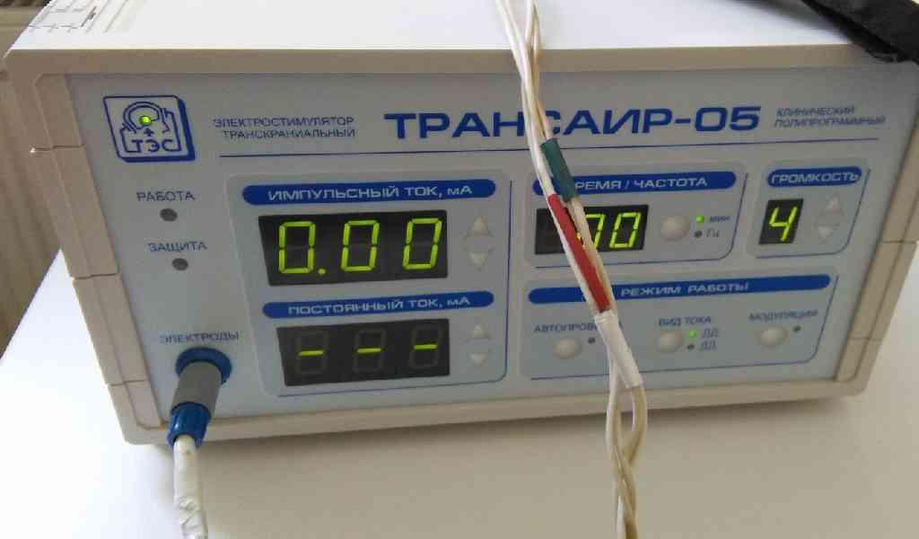 ТЭС-терапия в Ильинском Погосте - куда обратиться